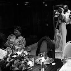 Hochzeitsfotograf Nazar Voyushin (NazarVoyushin). Foto vom 24.03.2018