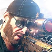 Real Sniper 3d Assasin : Sniper Offline Game MOD APK 1.3 (Unlimited Money)