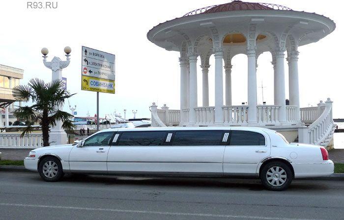 Линкольн таун кар  в Хабаровске