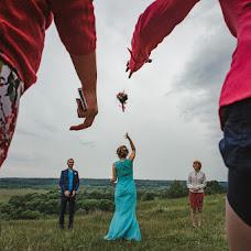 Wedding photographer Evgeniy Eremeev (irimeiff). Photo of 26.07.2018