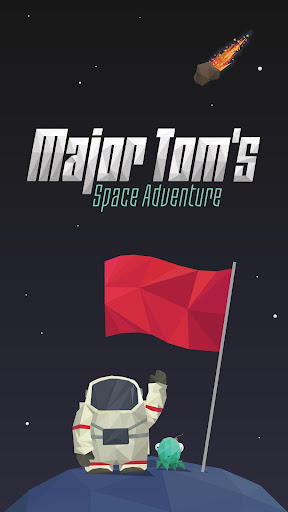 Major Tom - Space Adventure