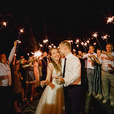 Wedding photographer Lita Akhmetova (litah). Photo of 02.10.2018