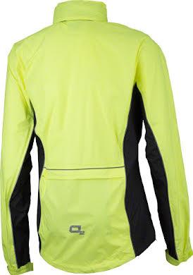 O2 Primary Rain Jacket with Hood alternate image 0