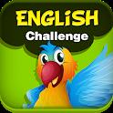 Thách đấu Tiếng Anh - English Challenge icon