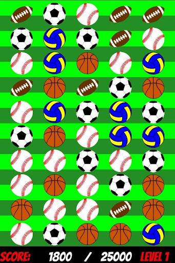 Sports Crush