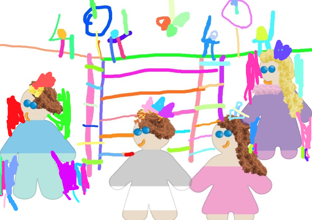Kids Paint Free- screenshot