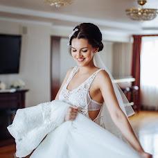 Wedding photographer Katerina Novokshonova (Tanuka). Photo of 06.06.2015