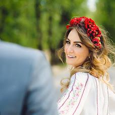 Wedding photographer Viktoriya Ivanova (Studio7moldova). Photo of 17.01.2017