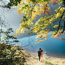 Wedding photographer Nadezhda Pushko (Pyshko). Photo of 02.11.2018