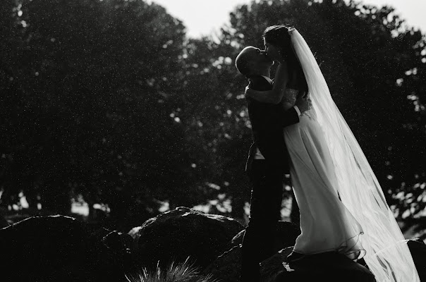Fotógrafo de bodas Nestor Ponce (ponce). Foto del 28.08.2017