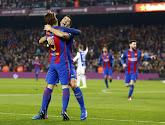 Officiel !  Arsenal accueille le joueur du Barça Denis Suarez