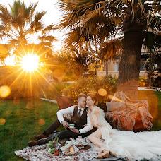 婚禮攝影師Alena Torbenko(alenatorbenko)。30.04.2019的照片