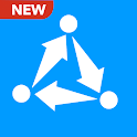 Share App: File Transfer, Share Files, Share Apps icon