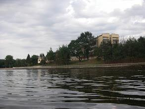 Photo: O! mieszkałem tutaj chwilkę ubiegłej jesieni- Rynia