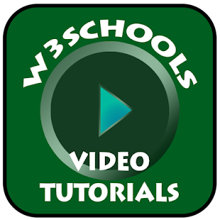 W3school videos tutorials android apps on google play w3school videos tutorials screenshot thumbnail stopboris Images