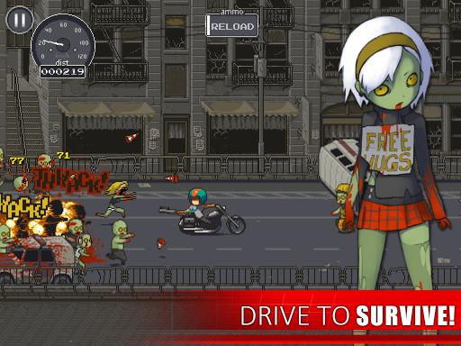 Dead Ahead 1.0.4 screenshots 11