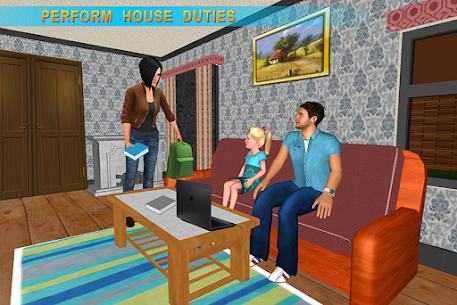 Virtual Lawyer Mom Family Adventure 1