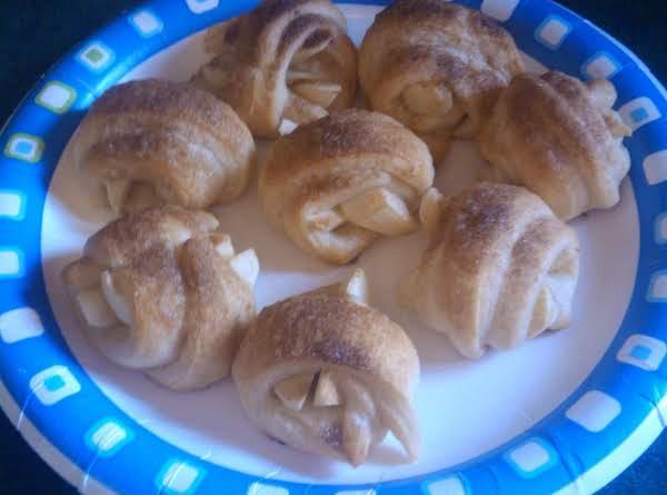 Yummy Breakfast Bunches!