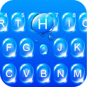 Waterdrop Keyboard Theme icon