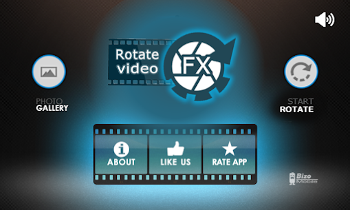 Rotate Video FX apk download 1