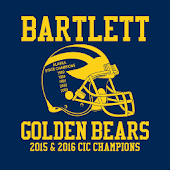 Bartlett Golden Bears Football