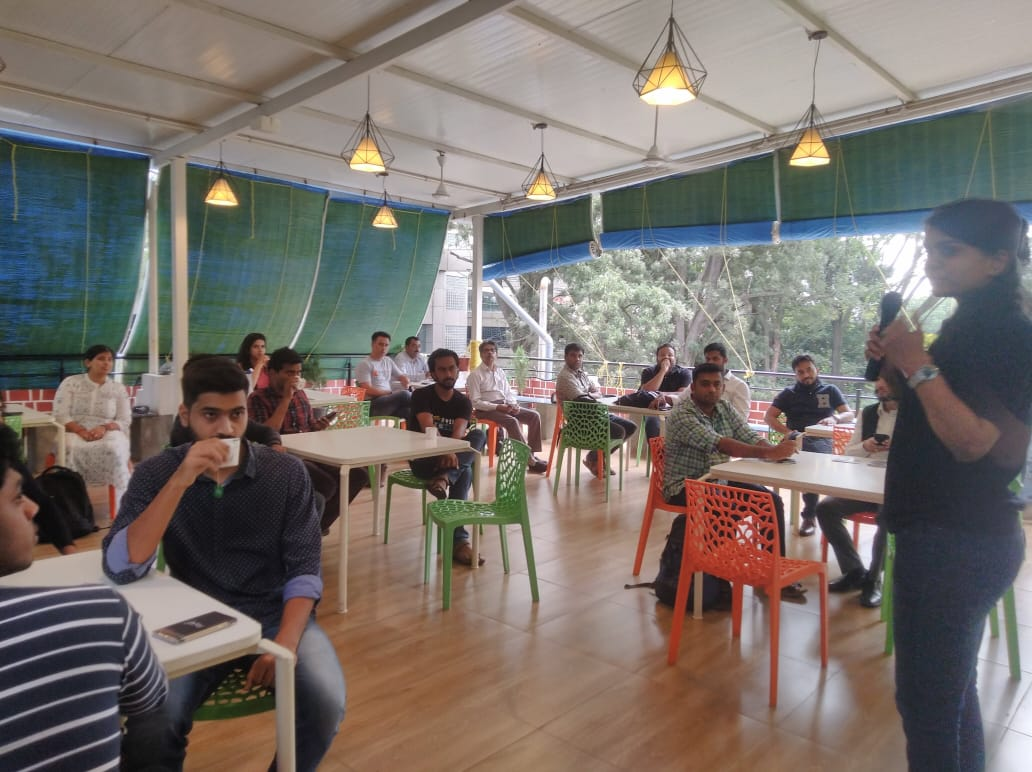 Best Places to Conduct Hackathons in Bangalore