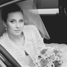 Wedding photographer Viktoriya Buryak (VictoryBur). Photo of 08.04.2014