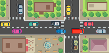 Play Tiny Cars: Fast Game on PC, for free!