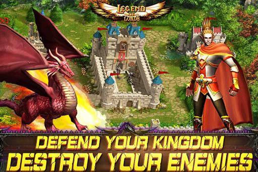 Legend of Lords 7.7.12 screenshots 1