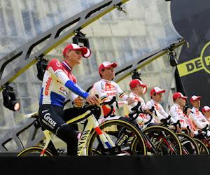 Van der Poel in de Vuelta? Corendon-Circus wil debuteren in een grote ronde