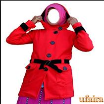 Women Jacket Design - screenshot thumbnail 01