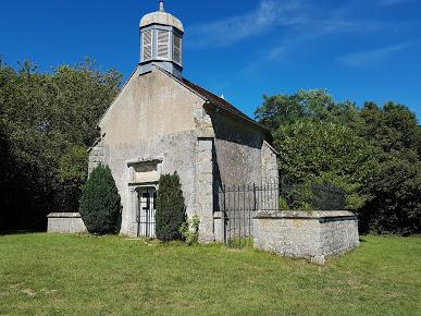 photo de Chapelle Notre Dame de Lorette