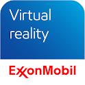ExxonMobil Virtual Reality icon