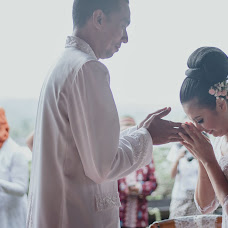 Wedding photographer Ilham Fauzi (ilhamfauzi). Photo of 11.04.2017