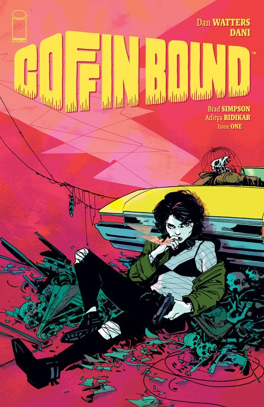 Coffin Bound (2019) - complete
