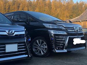 ヴォクシー ZRR85W VOXY煌ⅢZS 4WD 7人乗りのカスタム事例画像 こうさんさんの2019年01月13日17:16の投稿