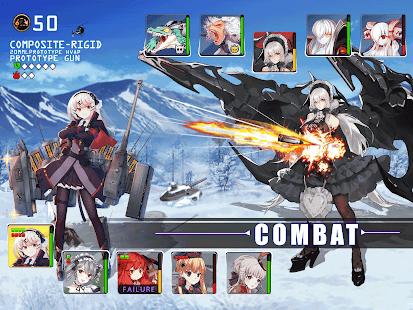 Panzer Waltz:Best anime game 8