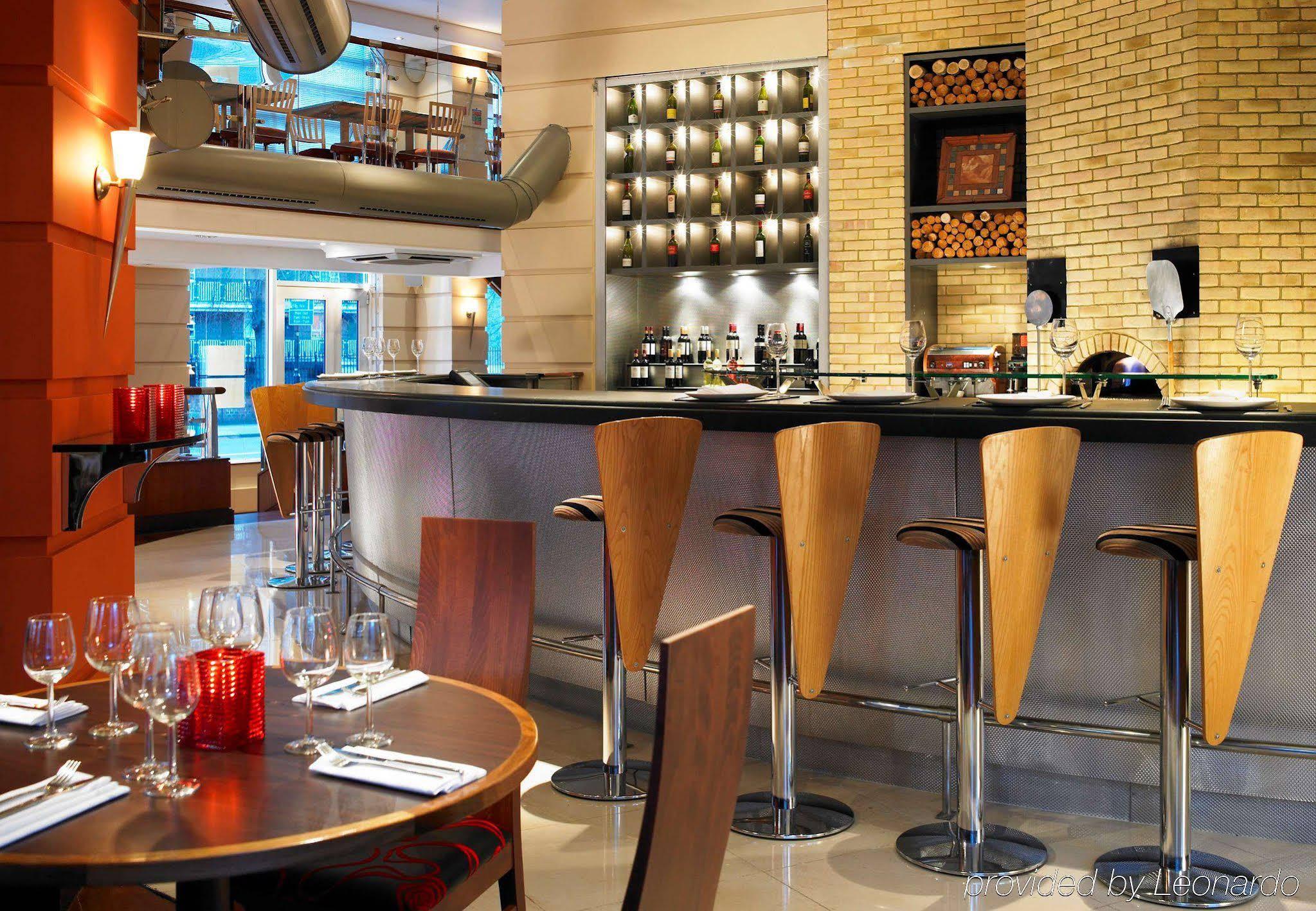 Marriott Maida Vale
