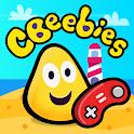 BBC CBeebies Playtime Island - Fun kids games icon