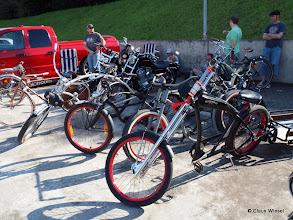 Photo: Coole Bikes!
