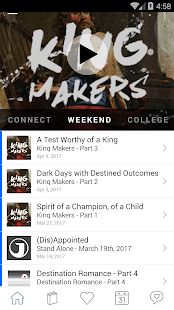 Journey Church Norman- screenshot thumbnail