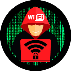 WiFi Password Cracker Simulator - Without Root
