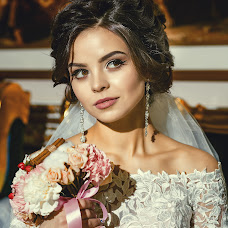 Wedding photographer Marina Sokolovskaya (mari24). Photo of 22.02.2017