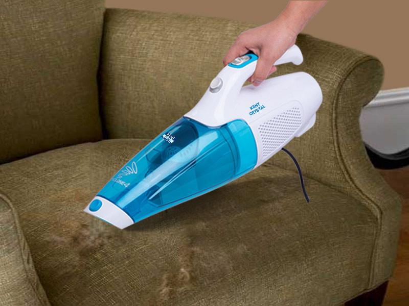 Small and Handy Vacuum Cleaners: Why Handheld Vacuum Cleaner Mostly  Preferred?