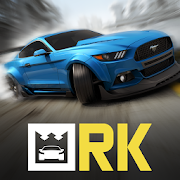 Download Game Race kings APK Mod Free