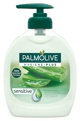 Tvål Palmolive Sensitive 300ml