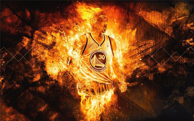 Stephen Curry Themes & New Tab