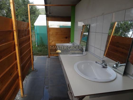 Vente propriété 15 pièces 700 m2