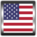 United States 3D Live Wallpape icon