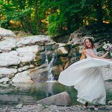Wedding photographer Andrey Shelyakin (Feodoz). Photo of 11.08.2016